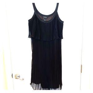 White House Black Market little black dress, sz 10
